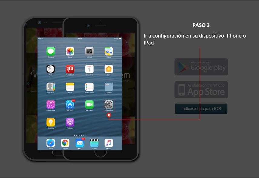 2 instalacion iphone